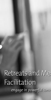 Retreats and Meeting Facilitation